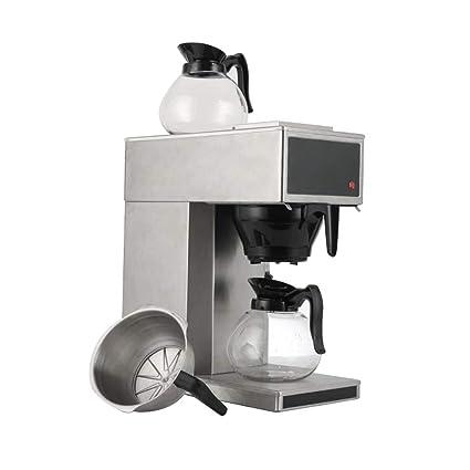 Yang máquina de café- Máquina de café Máquina de café de té Americano Comercial de