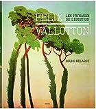 Félix Vallotton. Les paysages de l'émotion