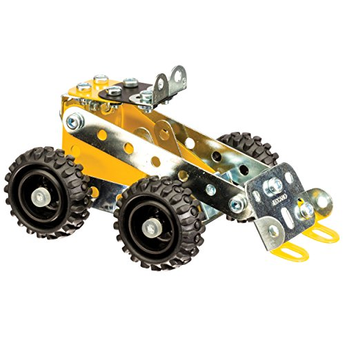 meccano multi models instructions