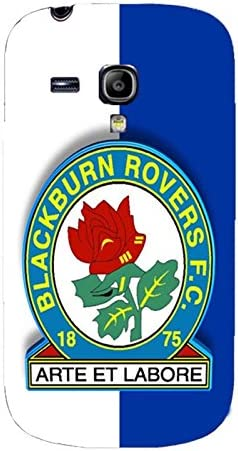 Blackburn Rovers FC Phone Case Wonderful EPL Team Logo Print ...