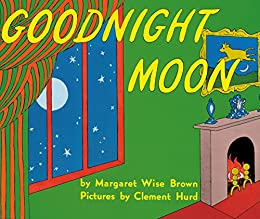 Goodnight Moon Margaret Wise Brown ebook product image