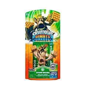 Skylanders Giants: Single Character Pack Core Series 2 Stump Smash