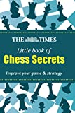 Little Book of Chess Secrets, Raymond Keene (OBE), 0007540736