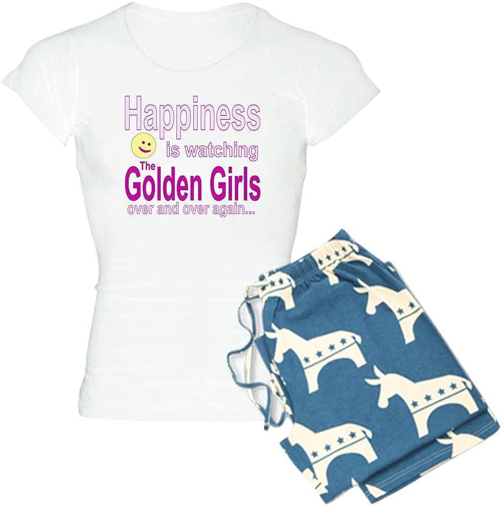 CafePress Golden Girls Womens PJs
