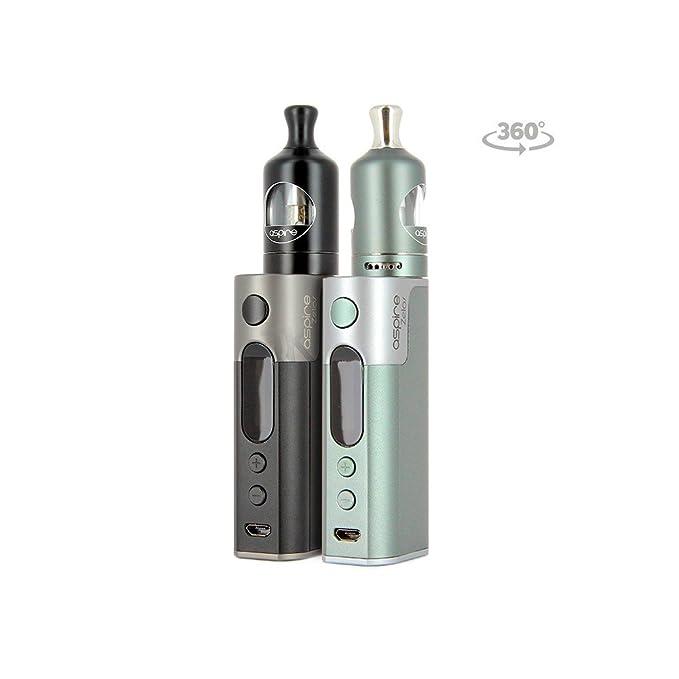 73 opinioni per Aspire Zelos 50w 2500mah batteria incorporata Nautilus 2 2ml kit compatibile TPD