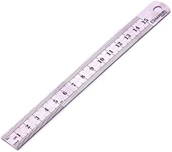 Harden - Stainless Steel Ruler - 300 mm - DMM-580703