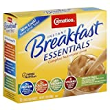 Carnation Complete Nutritional Drink Instant Breakfast 12.6OZ (Pack of 12)