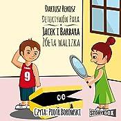 Zólta walizka (Detektywów para - Jacek i Barbara 2) | Dariusz Rekosz
