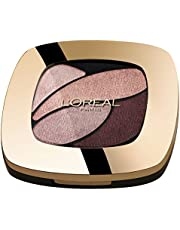L'OREAL PARIS L'Oréal Paris Colour Riche Eyeshadow Quads E1 Timeless