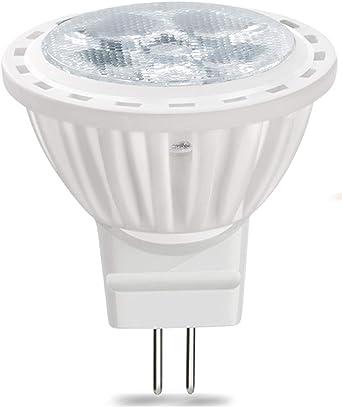 Osram LED Superstar 35 36° 4.5W MR11 GU4 Strahler dimmbar 2700K warmweiß wie 35W