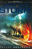 Into the Storm (Destroyermen) (Destroyermen (Hardcover))