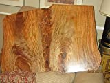 1 inch thick, planed mango boards 4 to 7 inches wide x 36 to 70 inches long kd
