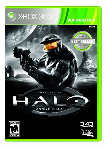 Halo: Combat Evolved Anniversary for sale  Delivered anywhere in USA