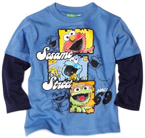 Sesame Street Boys T Shirt