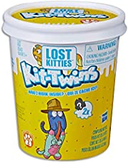 Hasbro Lost Kitties Kit-Twins Toy, 36 Pairs to Collect by Early 2019, Ages 5 & Up