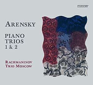 Piano Trios Nº 1 & 2