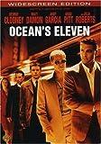 Ocean's Eleven (Widescreen Edition)