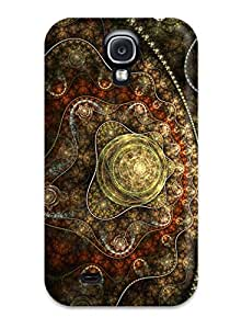 New Design On Design Case Cover For Galaxy S4