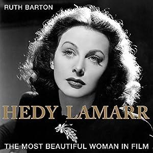 Hedy Lamarr Audiobook