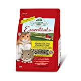 Oxbow Animal Health Essentials Hamster and Gerbil Food, 1-pound