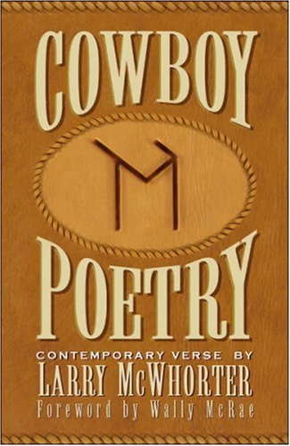 Download Cowboy Poetry Contemporary Verse pdf
