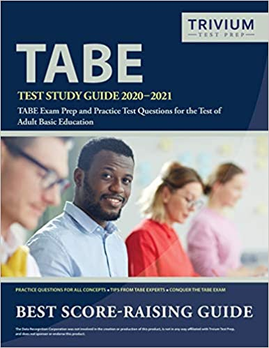 Best Basic Phone 2021 TABE Test Study Guide 2020 2021: TABE Exam Prep and Practice Test