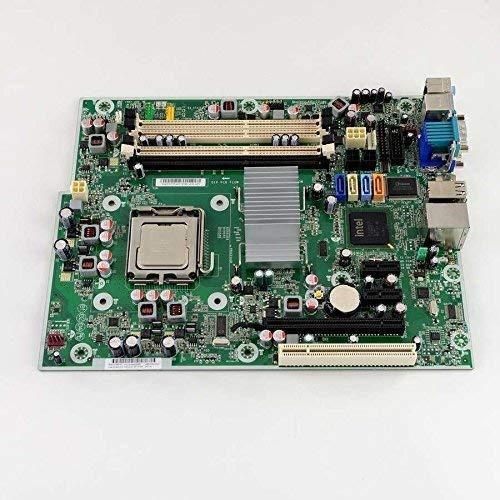 HP Compaq SOCKET 775 MOTHERBOARD 531965-001 503362-001 for 6000Pro SFF (Renewed) (Sli Socket 775 Motherboard)