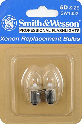 smith-wesson-65v-80-amp-xenon-replacement-bulbs-for-sw555-5d-flashlights-2-pack