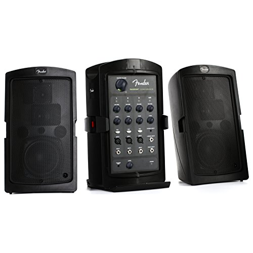 Fender Passport Conference PA Speaker System for sale  Delivered anywhere in USA