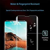 [2+2 Pack] Galaxy S20 Ultra Screen Protector, 9H