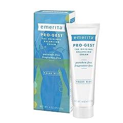 Best natural progesterone creams according to 3 review portals