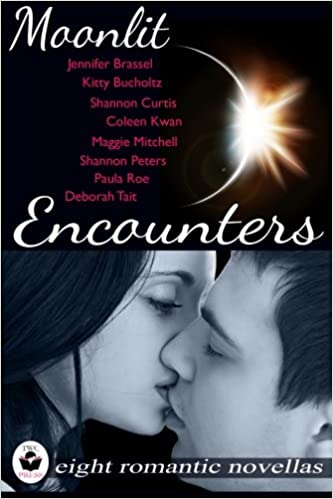 Moonlit Encounters: An Anthology of Romantic Short Stories