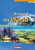Materialien für den bilingualen Unterricht - Geographie: 8./9. Schuljahr - Around the World, Volume 2: Schülerbuch