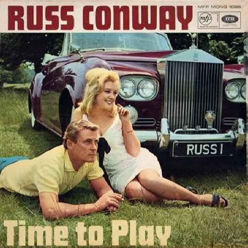 Russ Conway - Time To Play - Zortam Music