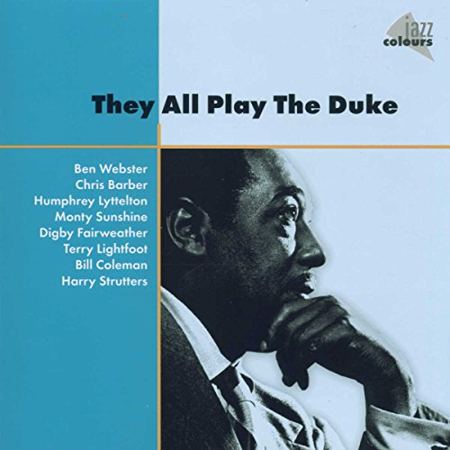 They all the play the Duke (Imports Littleton)