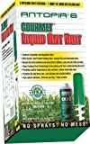 Antopia Ant Control Kit with 4 Bait Stations and 1 Quart Gourmet Liquid Ant Bait
