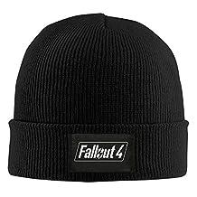 Knit Cap Stocking Fallout 4 Pip-Boy Logo Beanie Hat