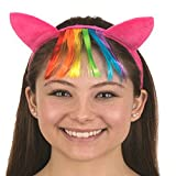 Jacobson Hat Company Rainbow Pony Head Piece