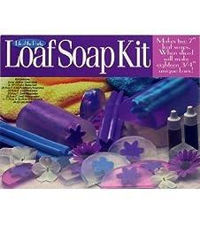 Daisy Loaf Soap Kit