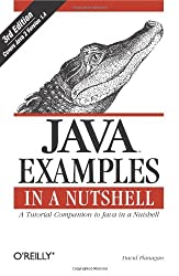 Java Examples in a Nutshell, 3rd Edition