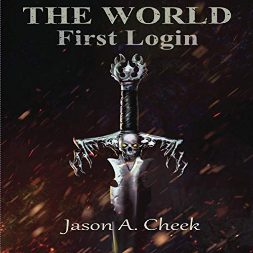 Pdf Fantasy First Login: The World, Book 1