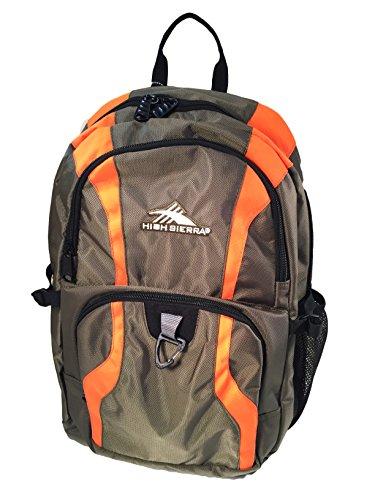 High Sierra Wilder Backpack