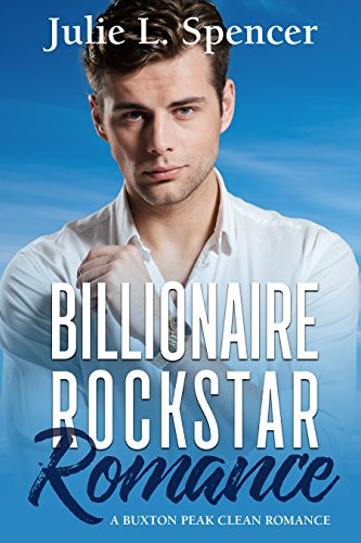 Billionaire-A-Buxton-Peak-Clean-Romance-Julie-L-Spencer