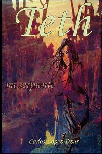 Book Teth, mi serpiente