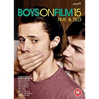Boys On Film 15 - Time And Tied