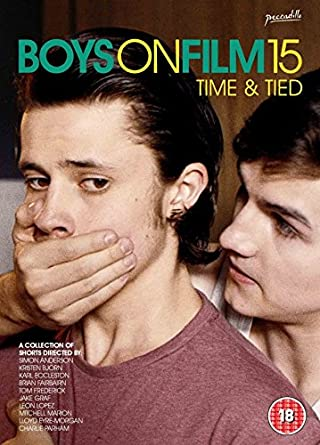 Boys On Film 15 - Time And Tied [DVD]: Amazon co uk: Julie