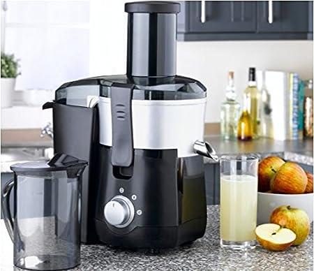 Cookworks KP60PD Whole Fruit Juicer 2 Year Warranty