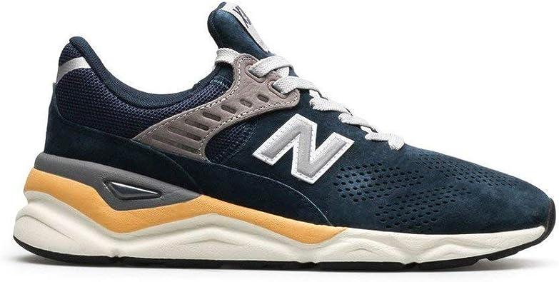 AJF,new balance x90 blu,nalan.com.sg