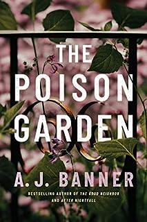 Book Cover: The Poison Garden