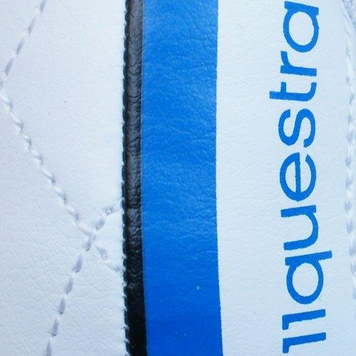 adidas Performance 11 Questra TRX FxG Jungen Fußballschuhe FTWWHT/CBLACK/SOLBLU